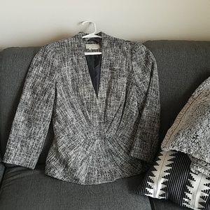 EUC Kate Spade 3/4 blazer